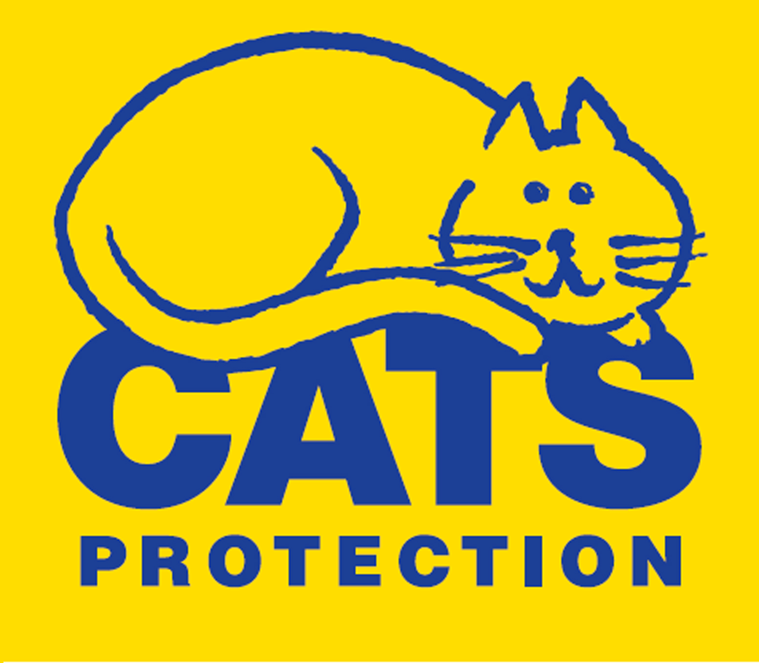 Cats Protection - 90th Anniversary